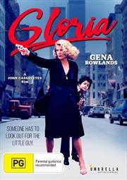 Gloria | DVD