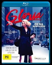Gloria | Blu-ray