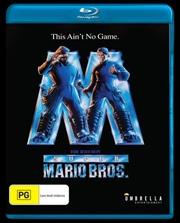 Super Mario Bros. | Blu-ray