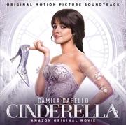 Cinderella | CD