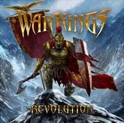 Revolution | CD