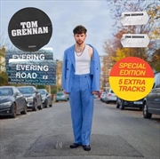 Evering Road - Special Edition   CD