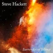Surrender Of Silence   CD