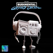 Ground Control | CD