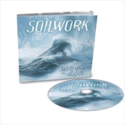 A Whisp Of The Atlantic | CD