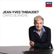 Carte Blanche   CD