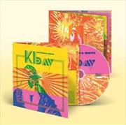 K Bay | CD