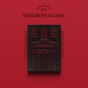 Mysterious Mansion - Special Edition | CD