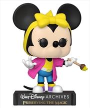 Mickey Mouse - Totally Minnie 1988 Pop! Vinyl | Pop Vinyl