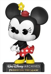 Mickey Mouse - Minnie 2013 Pop! Vinyl | Pop Vinyl