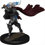 Pathfinder - Half-Elf Ranger Female Premium Figure   Games