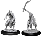 Dungeons & Dragons - Icons of the Realms Summoning Creatures Set 2 | Games