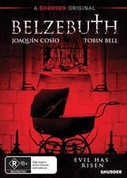 Belzebuth | DVD