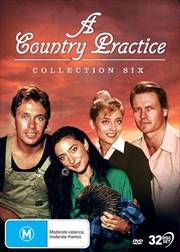 A Country Practice - Collection 6 | DVD
