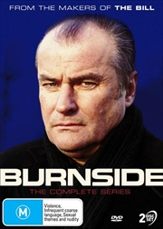Burnside | Complete Series | DVD