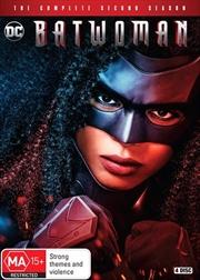 Batwoman - Season 2 | DVD