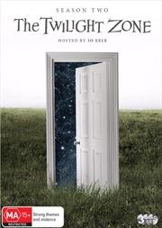 Twilight Zone - Season 2, The | DVD