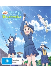 Diary Of Our Days At The Breakwater - Season 1 | Blu-ray