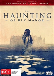 Haunting Of Bly Manor - Season 1, The   DVD