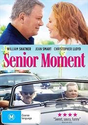 Senior Moment | DVD