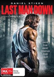 Last Man Down | DVD