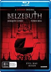 Belzebuth | Blu-ray