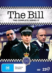 Bill - Series 17, The | DVD