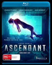 Ascendant | Blu-ray