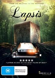 Lapsis | DVD