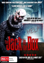 Jack In The Box, The | DVD