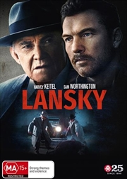 Lansky | DVD