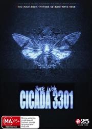 Dark Web - Cicada 3301 | DVD