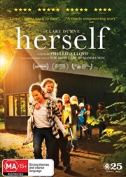 Herself | DVD