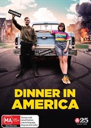 Dinner In America | DVD