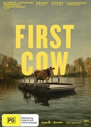 First Cow | DVD