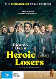 Heroic Losers | DVD