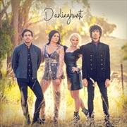 Darlinghurst | CD