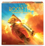 Rocketeer - Fate of the Future Game | Merchandise