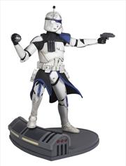 Star Wars: The Clone Wars - Rex Premier Statue | Merchandise