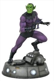 Marvel Comics - Skrull Gallery PVC Statue | Merchandise