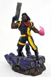 X-Men - Bishop Premier Statue | Merchandise