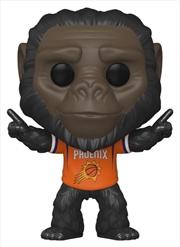 NBA: Suns - Go-Rilla the Gorilla Pop! Vinyl | Pop Vinyl