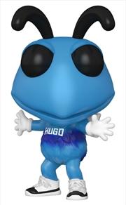 NBA: Hornets - Hugo Pop! Vinyl | Pop Vinyl