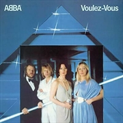 Voulez Vous   Vinyl