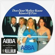 Does Your Mother Know - Limited Edition   Vinyl