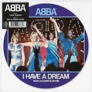 I Have A Dream - Limited Edition   Vinyl