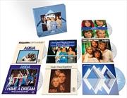 Voulez Vous: Limited Edition   Vinyl
