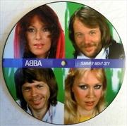 Summernight City - Limited Edition   Vinyl