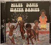 Water Babies | CD