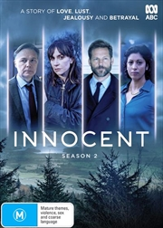 Innocent - Season 2 | DVD